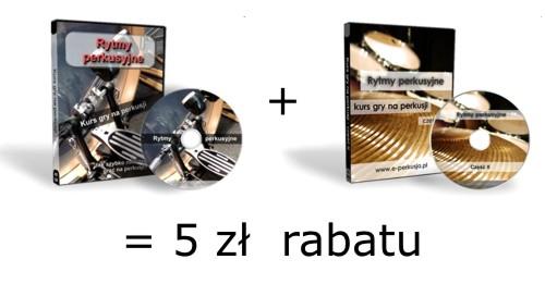Rabat 5 zł